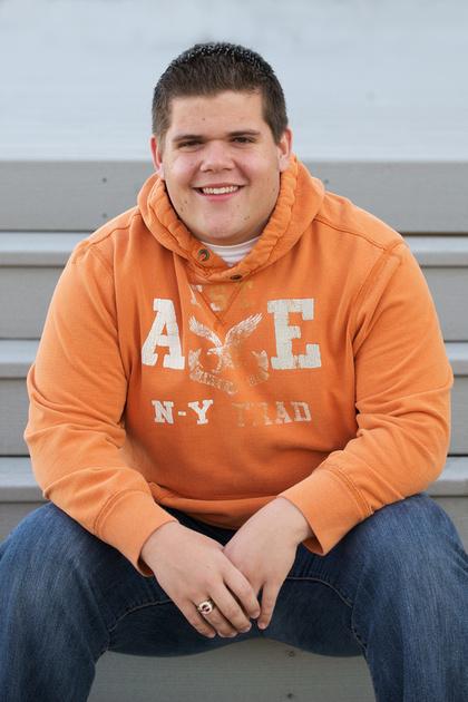 Justin {Senior} Class of 2014   Indiana Senior Portraits