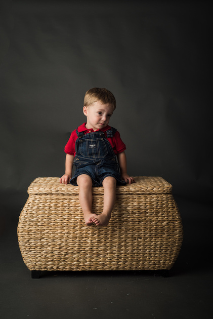 Indianapolis Best Children's Portrait Studio Photographer